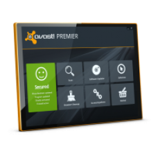 avast Premier :: Corporate License