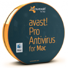 avast Pro for Mac